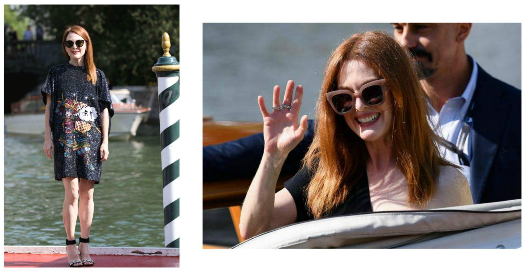 Il meglio dal red carpet del Festival di Venezia 74