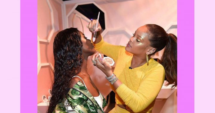 Fenty Beauty di Rihanna, beauty for all!