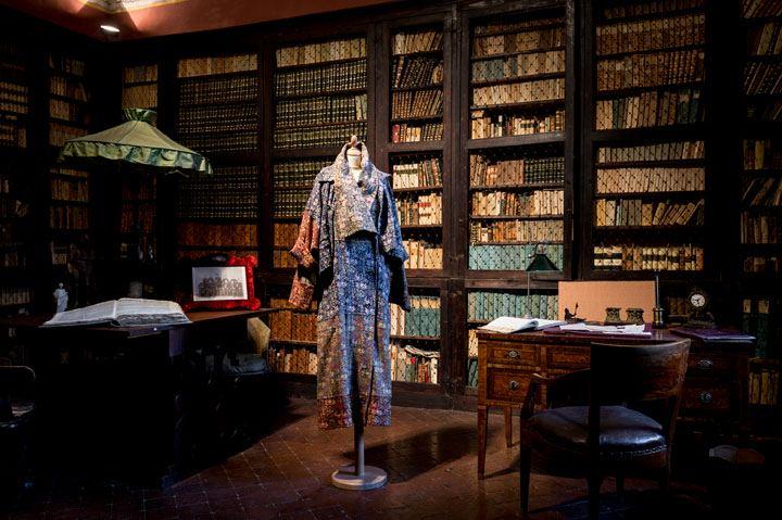 Ricerche di Stile, gli Archivi Mazzini a Palazzo Tozzoni (Imola)