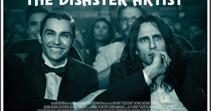 The Disaster Artist di James Franco