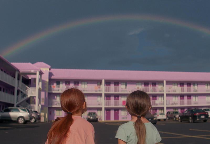 Un sogno chiamato Florida di Sean Baker