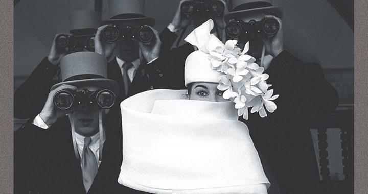 Frank Horvat, storia di un fotografo