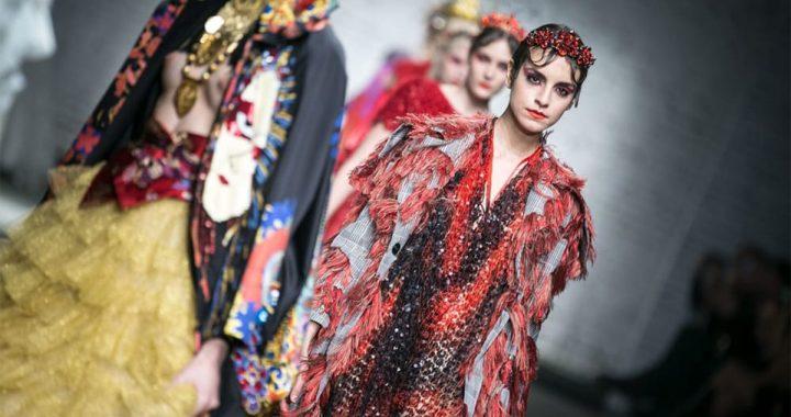 Filippo Laterza Haute Couture SS 2018