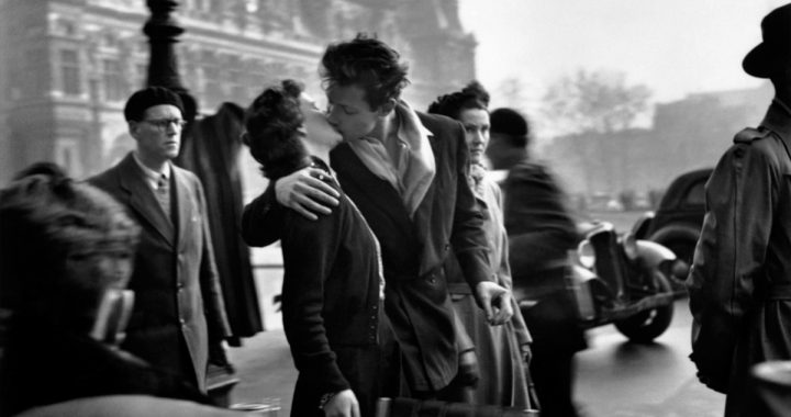 Robert Doisneau: le Temps Retrouvé, una retrospettiva
