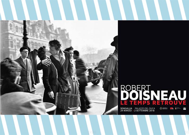 Robert Doisneau: le Temps Retrouvé