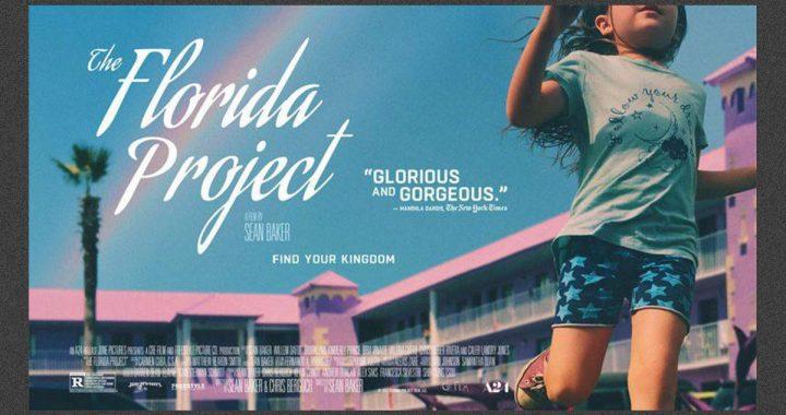 Un sogno chiamato Florida del regista indie Sean Baker