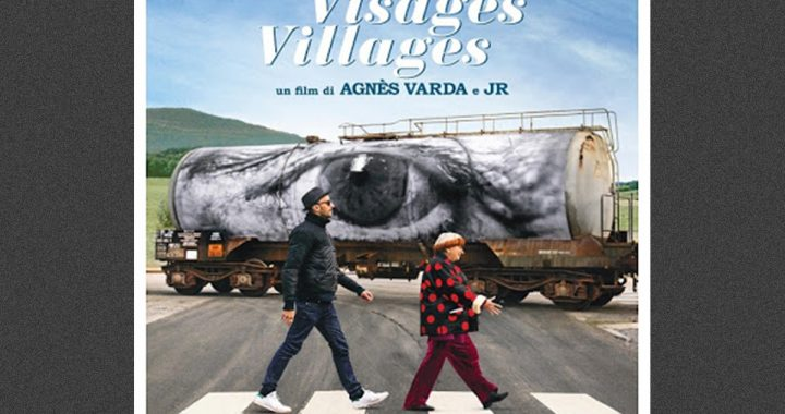 Visages Villages di Agnès Varda e JR