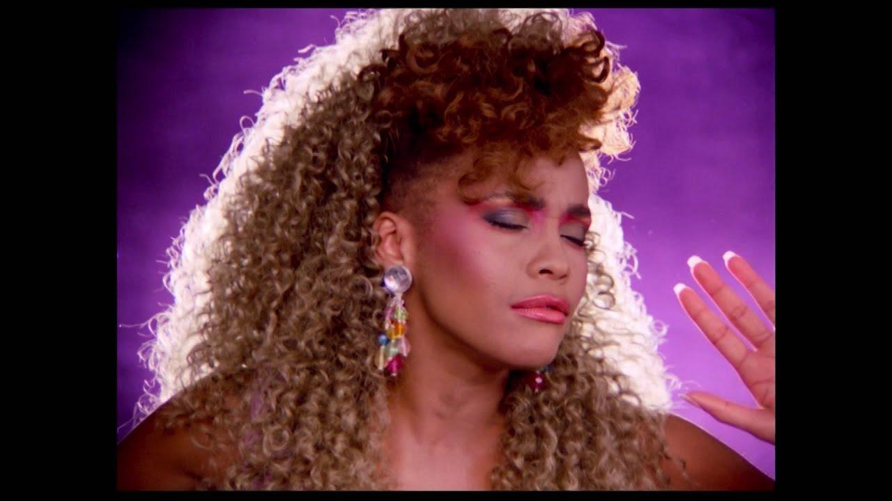 Whitney, il film su Whitney Houston