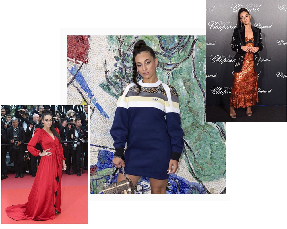 Camélia Jordana la nuova stella nel film Le Brio (Quasi Nemici)