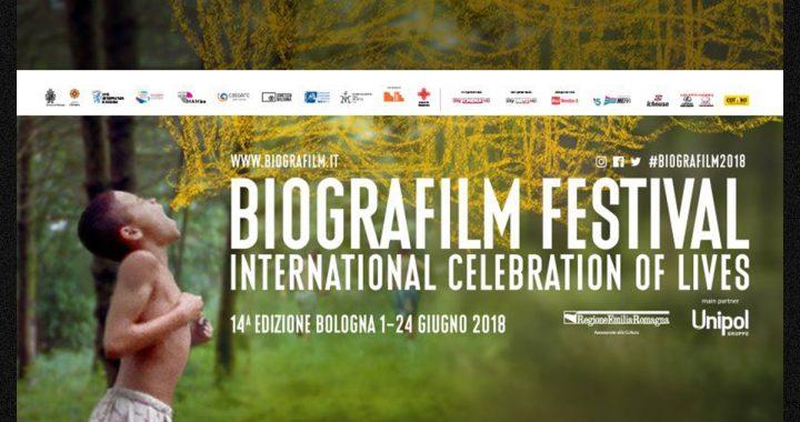 Biografilm Festival 2018