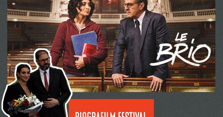 Camélia Jordana, la nuova stella nel film Le Brio (Quasi Nemici)