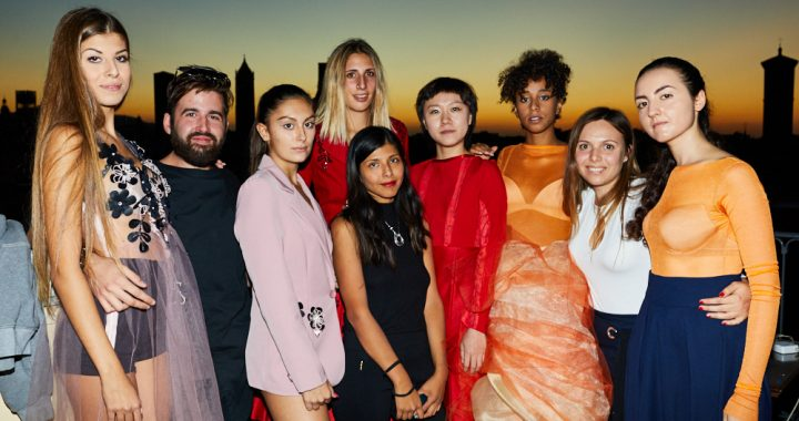 Before Sunset: fashion show tra luci e ombre @ Ca' Marsala