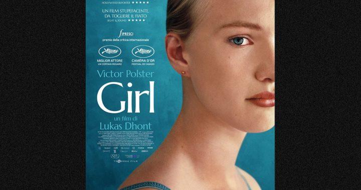 Girl di Lukas Dhont