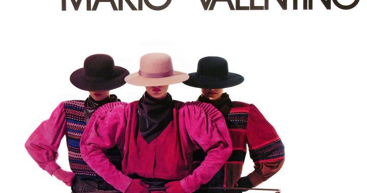 Mario Valentino. Una storia tra moda, design e arte