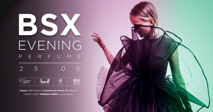 BSX EVENING Performance olfattiva – ABABO