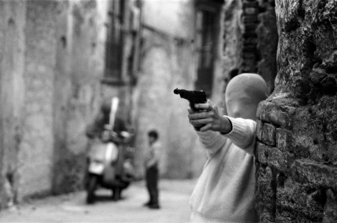 Letizia Battaglia, il ritratto della grande fotografa al Biografilm Festival 2019