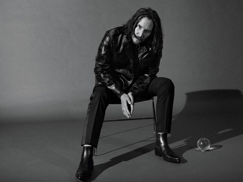 """Keanu Reeves, il ritorno sulle scene della """"non star"""""""