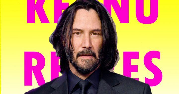 Keanu Reeves, il ritorno della non star