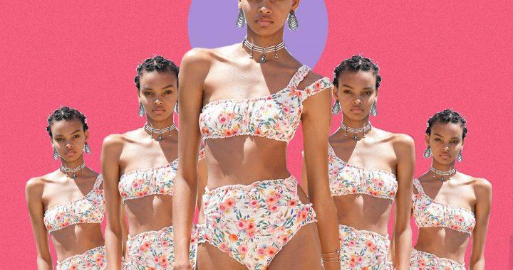 5 look da spiaggia per un'estate che spacca dalla Barcellona Fashion Week
