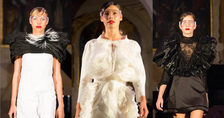 International Fashion Show di Bologna
