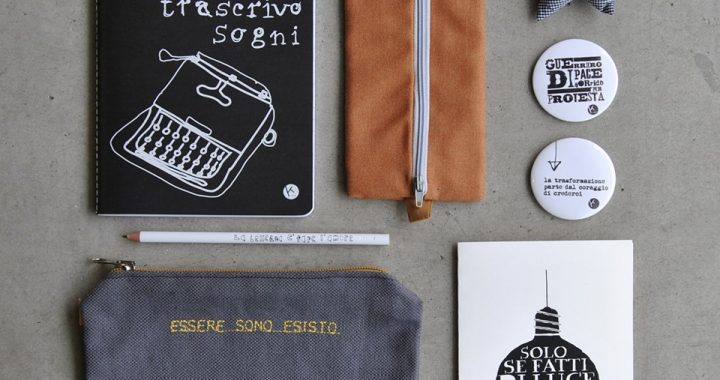#Weekend shopping: Capsula Design Market a Bologna