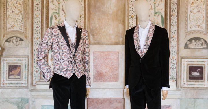 Giulio Romano e la moda: una capsule collection d'eccellenza