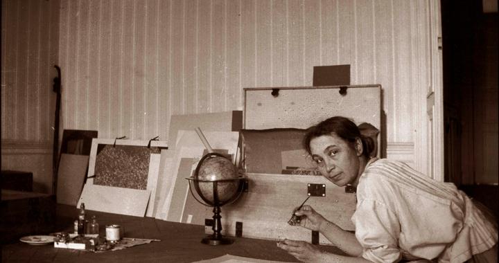Natalia Goncharova: avanguardista, poliedrica e anticonformista