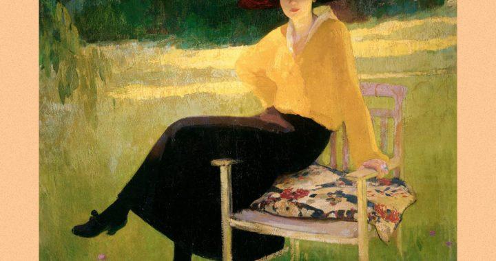 Ritratto di donna: gli iconici Anni Venti in mostra a Vicenza
