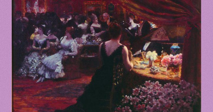 Un tuffo nella Belle Époque con De Nittis: l'eleganza della modernità