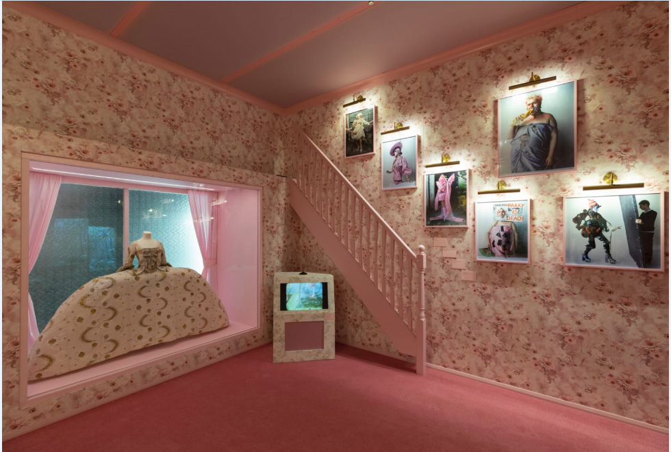 Tim Walker Wonderful Things in mostra a Londra