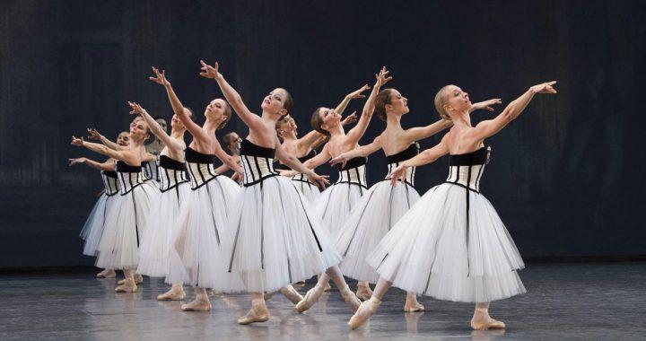 Couturiers de la danse: quando danza e moda si incontrano