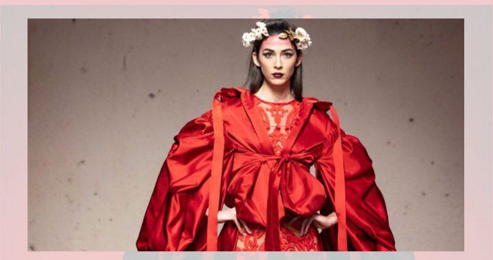 Antonio Martino Couture: Rinascimento Giapponese
