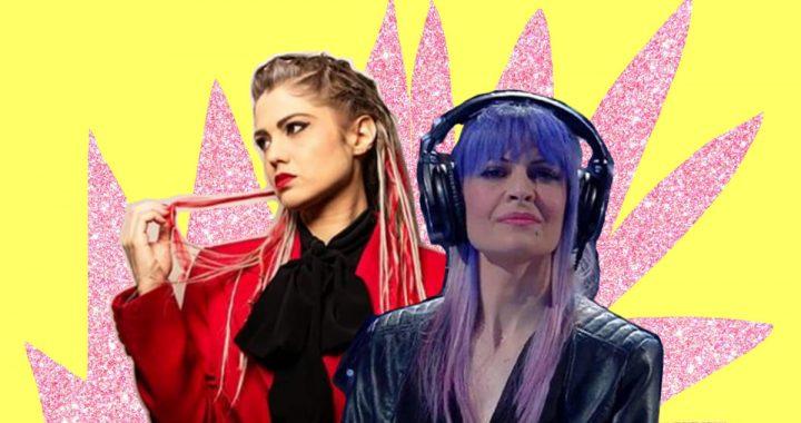 Sanremo 2020, le due direttrici d'orchestra: Beatrice Antolini e Sylvia Catasta 💕