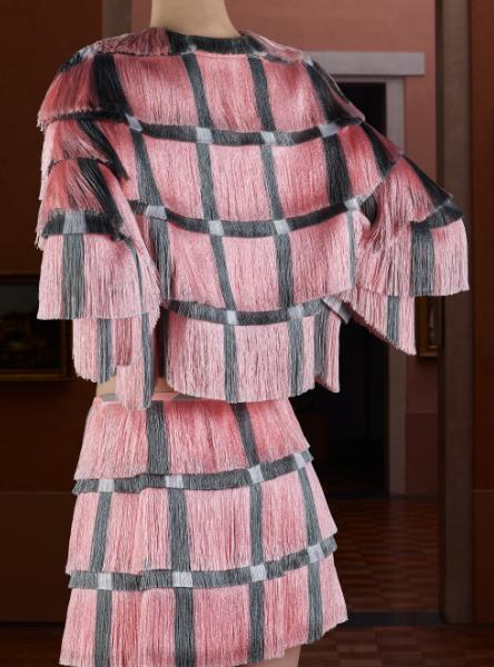 La moda contemporanea nelle stanze di Museo Poldi Pezzoli