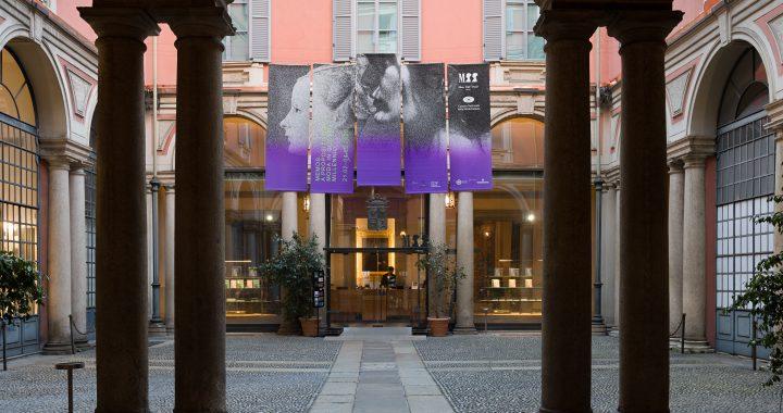 La moda contemporanea nelle stanze prestigiose di Museo Poldi Pezzoli 🔝💯