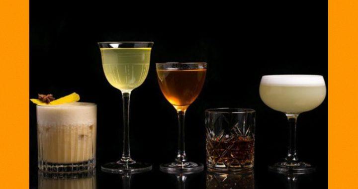 I cocktail del club Jerry Thomas in un libro🔝💯 con prefazione di Jude Law😍