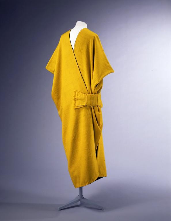 Viaggio nella storia del Kimono