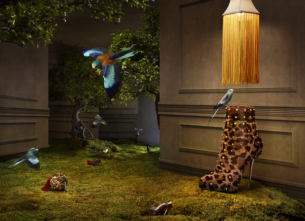 Natura in Posa: Still Life, un percorso tra moda e arte